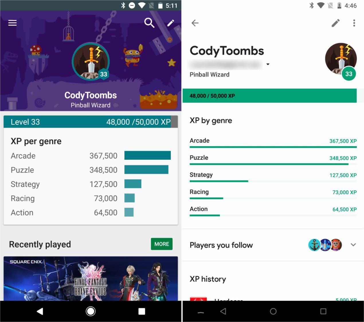 Google Minispiele