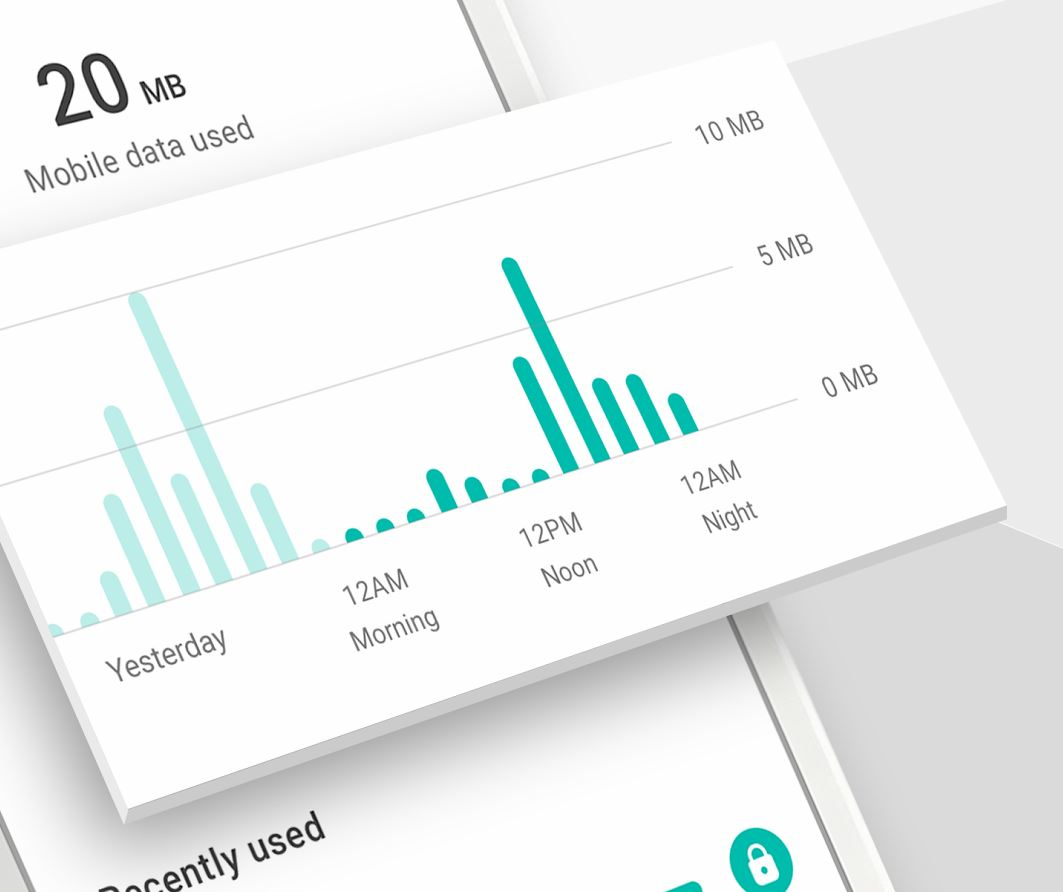 Datally: Sägt Google die nächste eigene Android-App ab?
