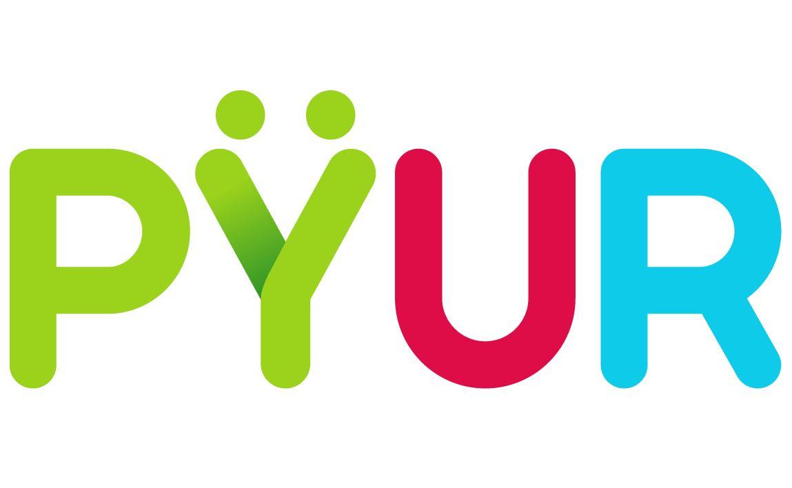 PYUR Header Logo