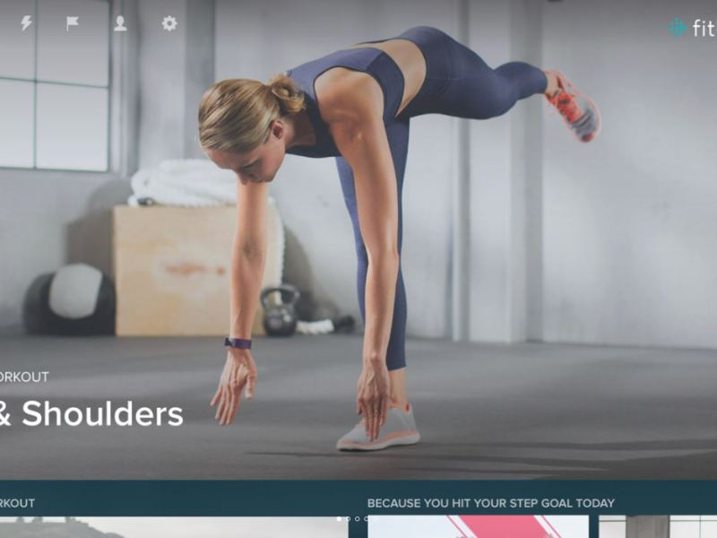 Fitbit Coach App Xbox Windows (1)