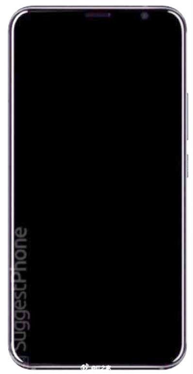 HTC U12 Leak