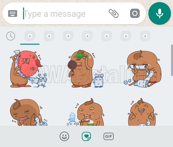 WhatsApp Sticker Leak (4)
