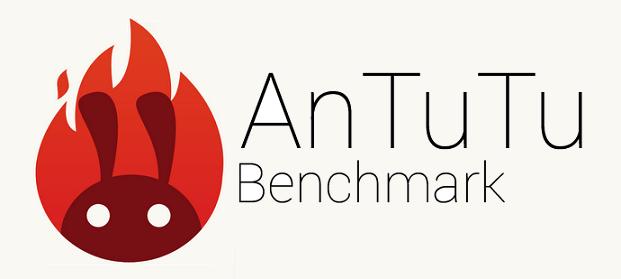 AnTuTu Logo Header