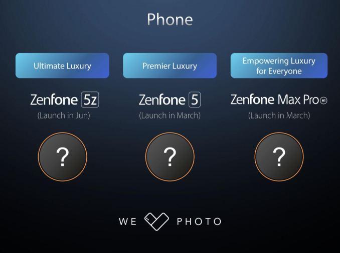 ASUS Zenfone 5z Teaser