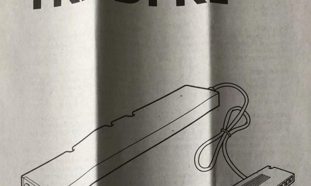 Ikea spendiert Tradfri-System einen Transformator