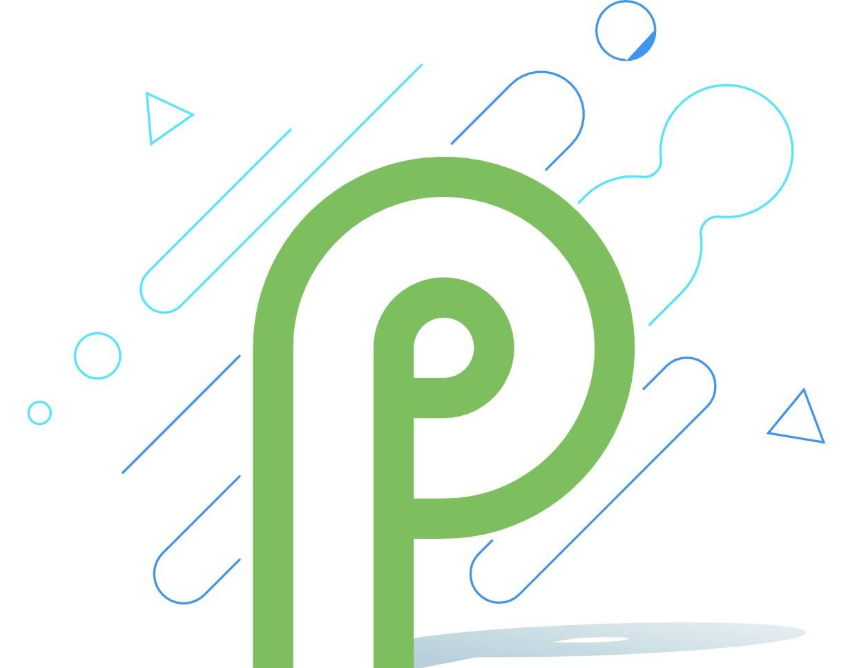 Android P Header