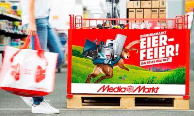 MediaMarkt Eier Feier 2018