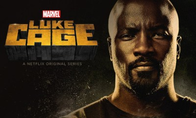 Netflix Marvel Luke Cage Header