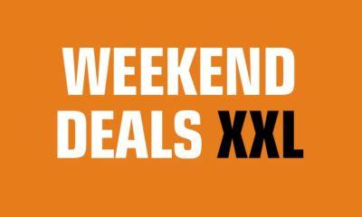 Saturn Weekend Deals XXL