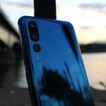 Huawei P20 Pro Test Head