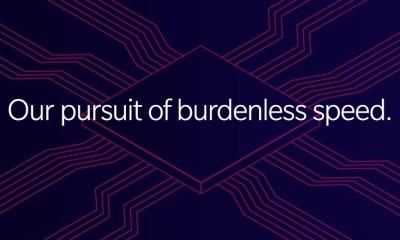 OnePlus 6 Our Pursuit of Burdenless Speed Header