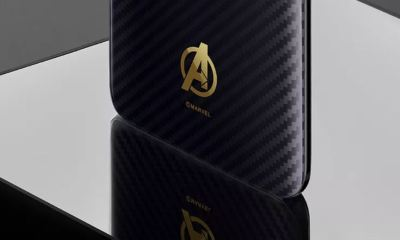 OnePlus 6 Avengers