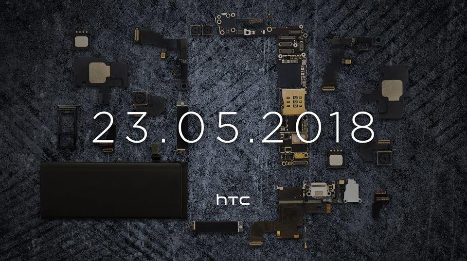 23 Mai HTC