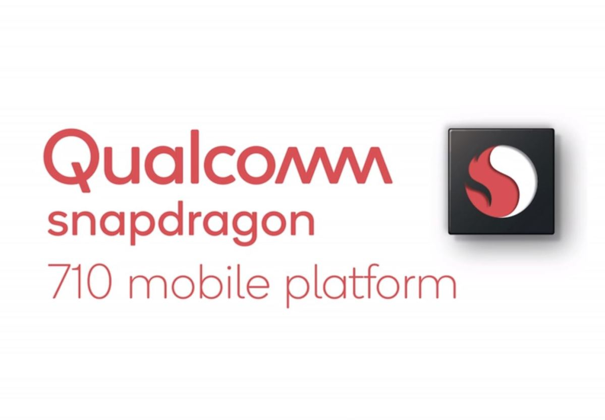 Snapdragon 710 Header