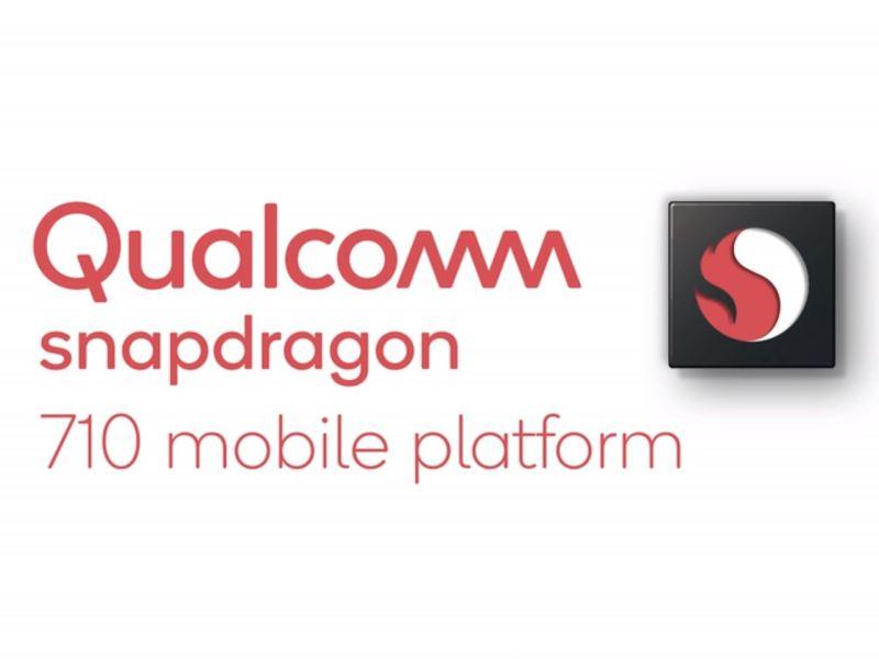 Snapdragon 710 Header