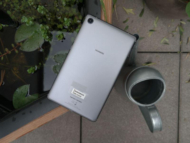 Huawei MediaPad M5 Test