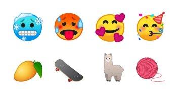 new-emojis-android-p-beta-2-emojipedia