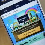 Amazon Prime Day Angebote Blitzangebote Header