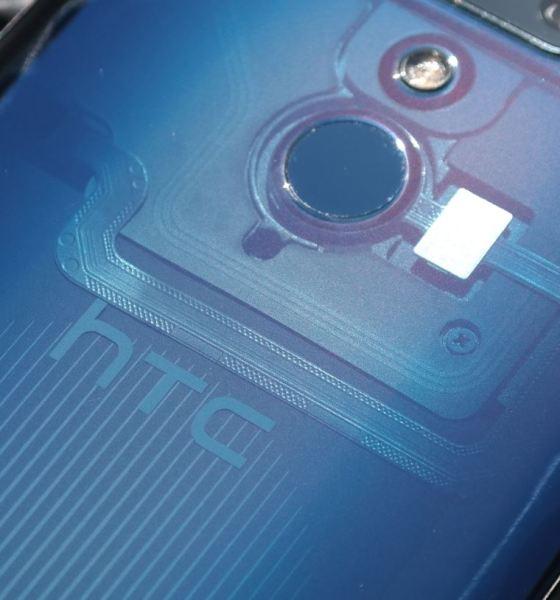 HTC U12+ Testbericht Header
