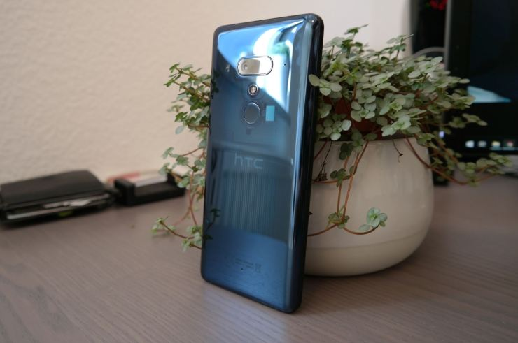 HTC U12+ Testbericht