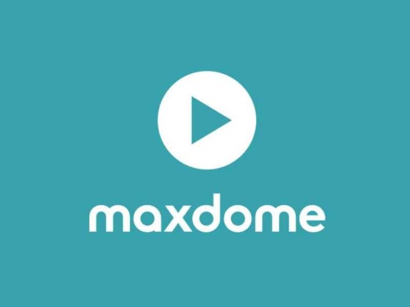 Maxdome Header