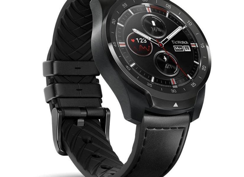 Ticwatch Pro Kaufen