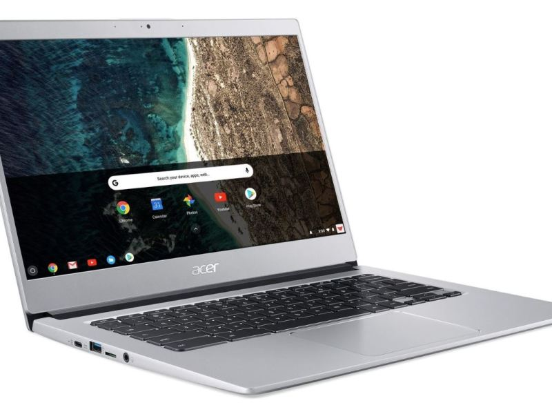 Acer Chromebook 514 2