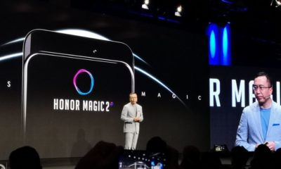 Honor Magic 2 Teaser Header