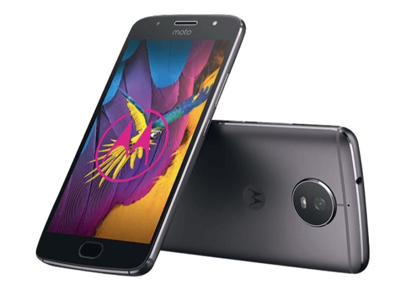 Motorola Moto G5s Header