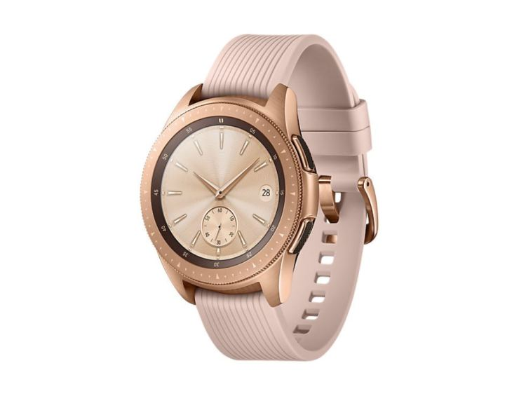 Samsung Galaxy Watch Rose