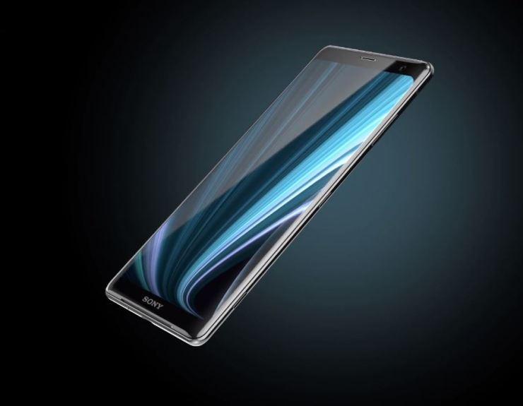 Sony Xperia XZ3 2
