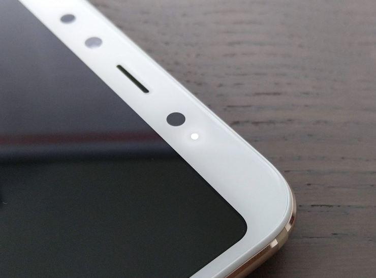 Xiaomi Mi A2 LED