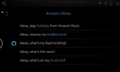 Alexa Audi Header