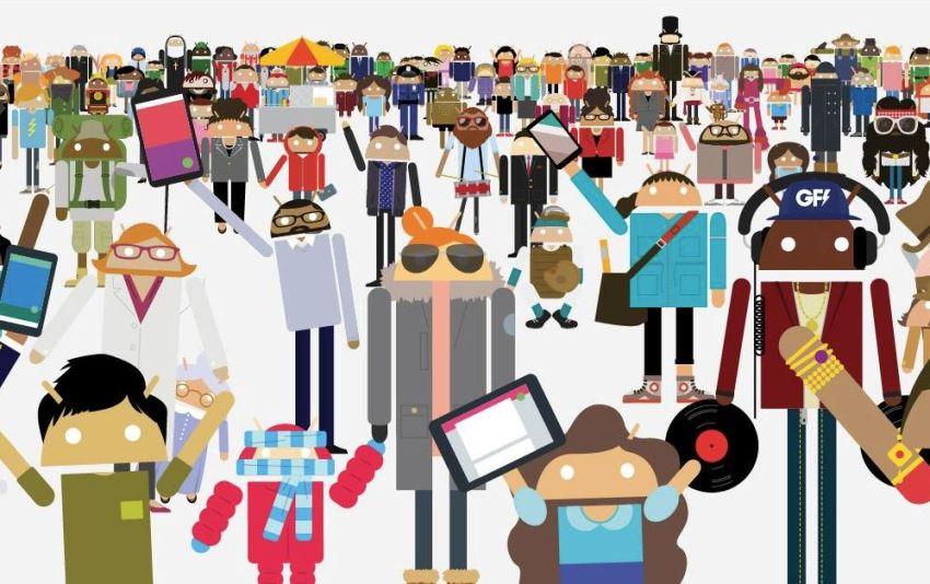 Aktion: 19 Android-Smartphones ab 44 Euro bei MediaMarkt