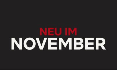 Netflix November