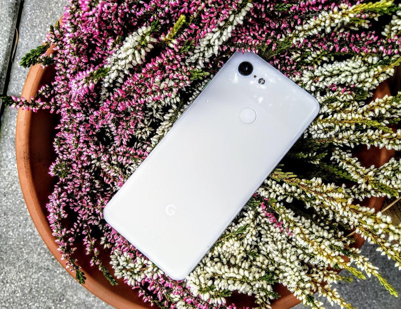 Google Pixel 3 + 6 GB (Telekom-LTE) für nur 16,99 Euro je Monat