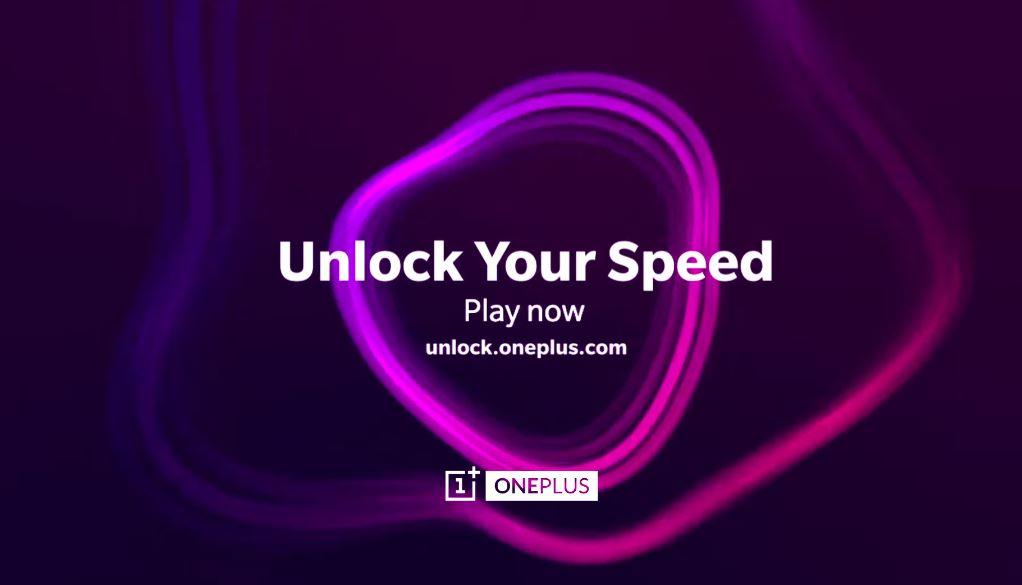 OnePlus 6T Spiel Unlock Spiel