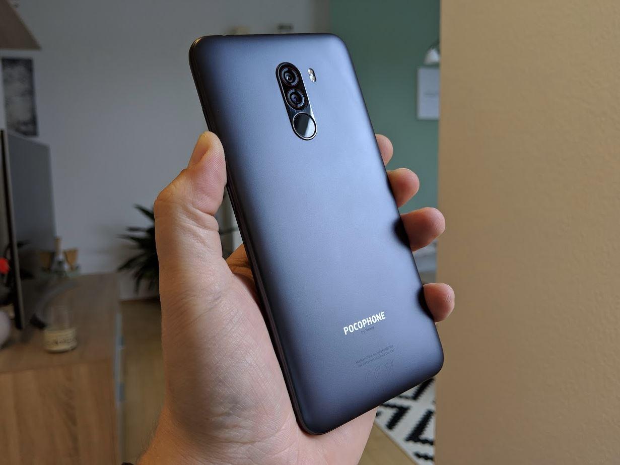 Xiaomi platziert Poco als Konkurrent aus eigenem Haus
