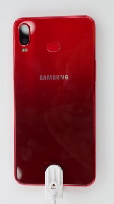 samsung-galaxy-a6s-red-back