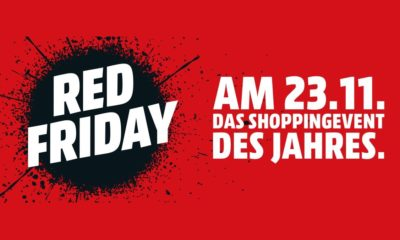 MediaMarkt Red Friday