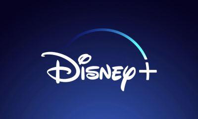 Disney Plus Logo Header