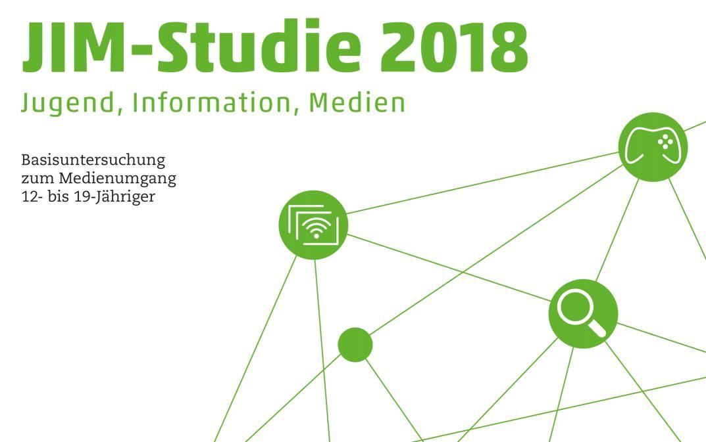 JIM Studie 2018