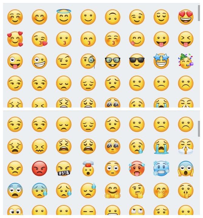 Whatsapp Erhält Neue Emojis