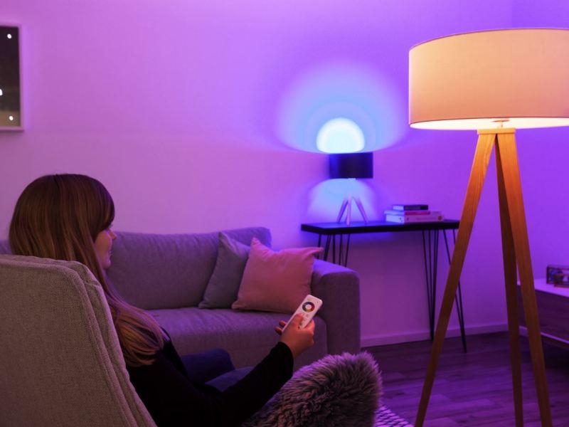 Aldi tint LED Header