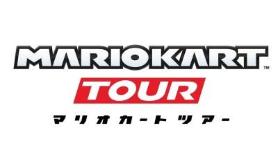 Mario Kart Tour Nintendo Header