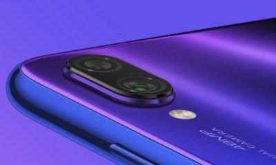 Redmi Note 7 Kamera