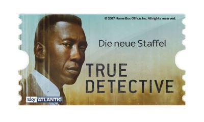 True Detective Sky Ticket