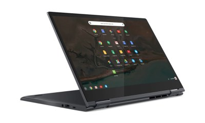 Lenovo Yoga Chromebook C630 4K