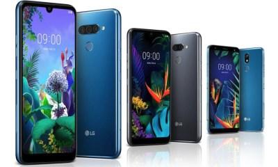 LG Q60 K50 K40