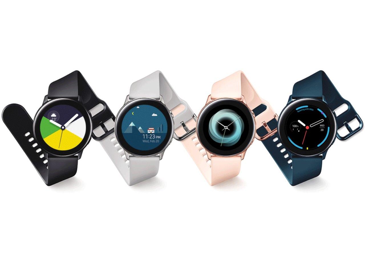 Google Assistant: Inoffiziell für Samsung Galaxy Watch und andere Samsung-Uhren
